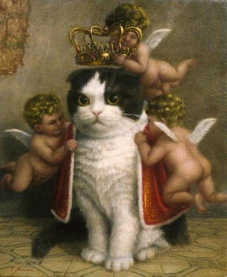 41727-Tokuhiro-Kawai-cat-cherub-pain-vLtr
