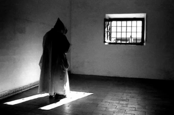 monastic-cell