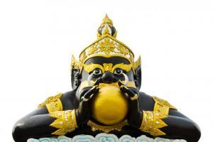 hindu-god-rahu