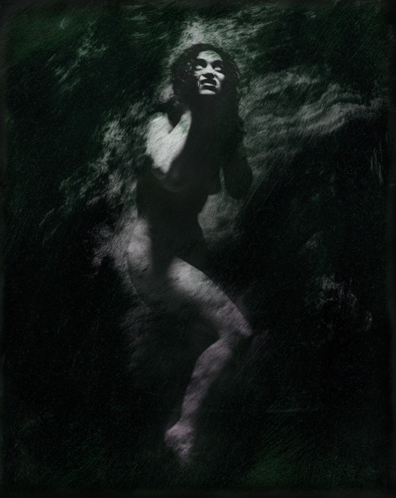 Lilith in Scorpio – 9th House