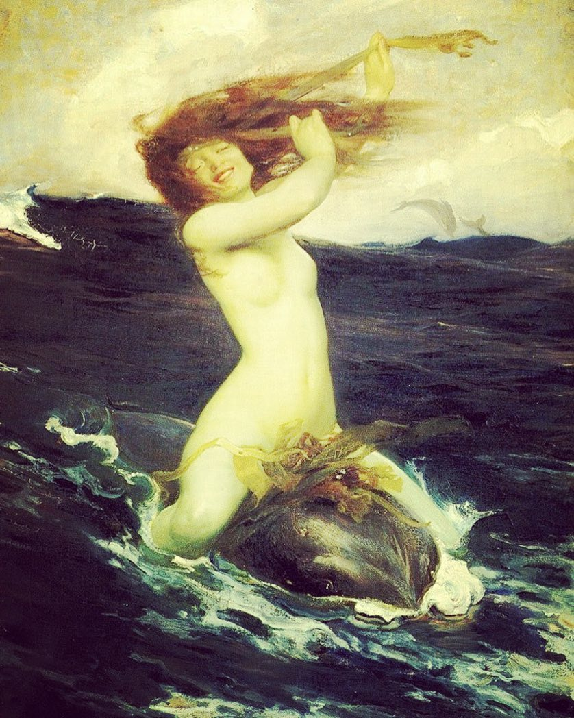 Venus Enters Pisces The Sign Of Her Exaltation From February 10 Until March 6